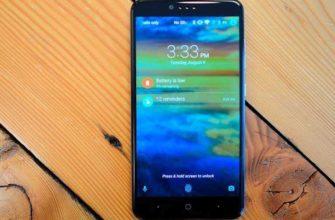 ZTE ZMax Pro – Обзор лучшего дешёвого смартфона на Android