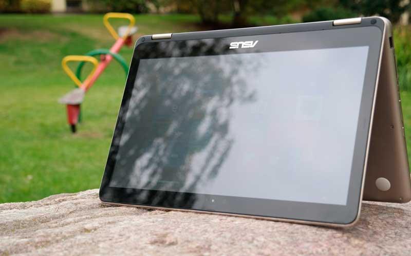 Ноутбук трансформер ASUS ZenBook Flip UX360CA – Отзывы