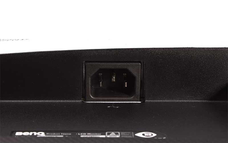BenQ GC2870H разъем