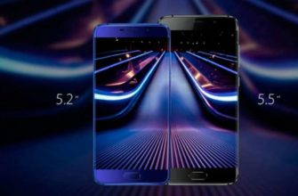 Elephone S7 – Взрывобезопасная копия Samsung Galaxy Note 7