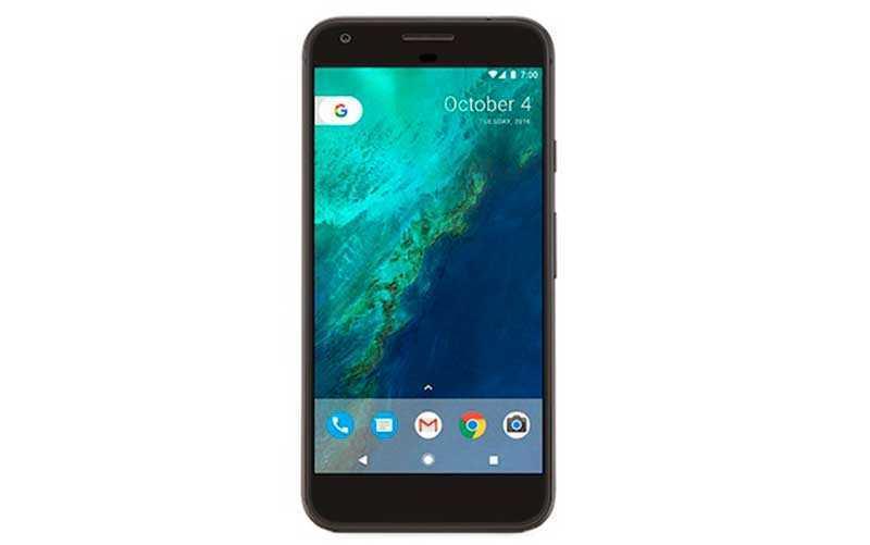 Google Pixel и Pixel XL - Технические характеристики