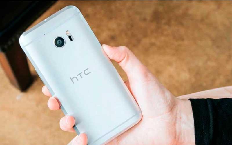 Новый HTC Bolt