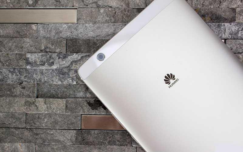Huawei MediaPad M3 – Обзор