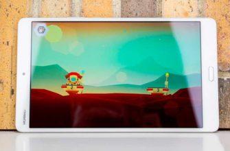 Обзор Huawei MediaPad M3 – Мощный и симпатичный китайский планшет