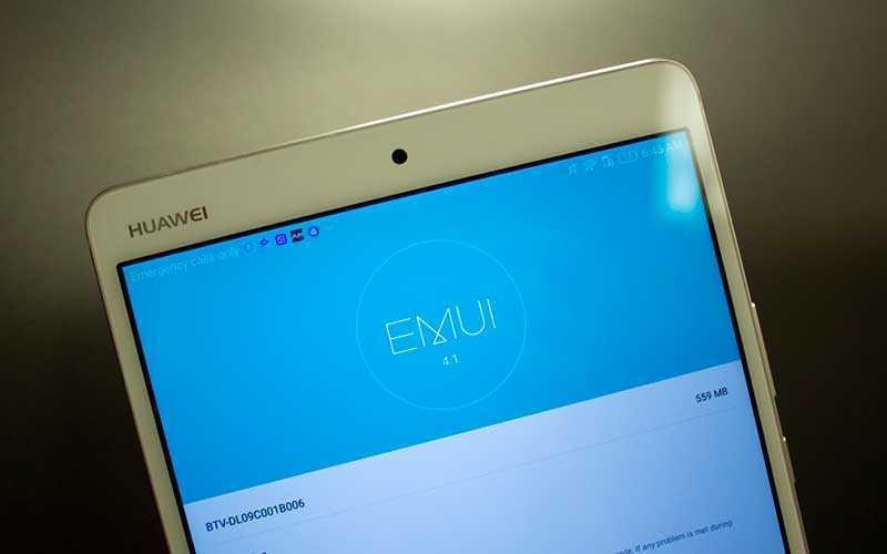 Huawei MediaPad M3 отзывы