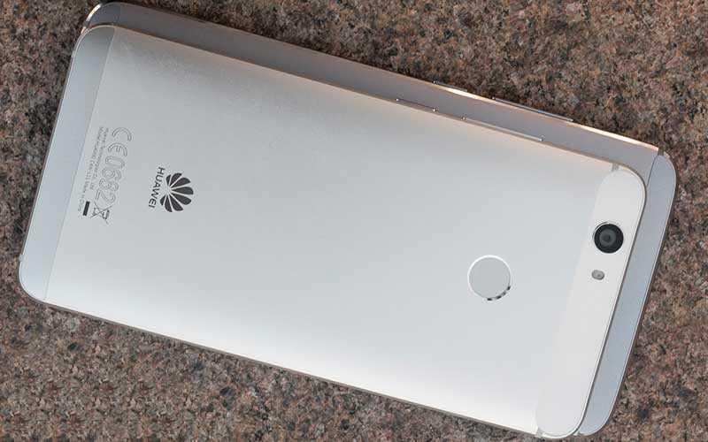 Смартфон Huawei Nova и Nova Plus – Отзывы