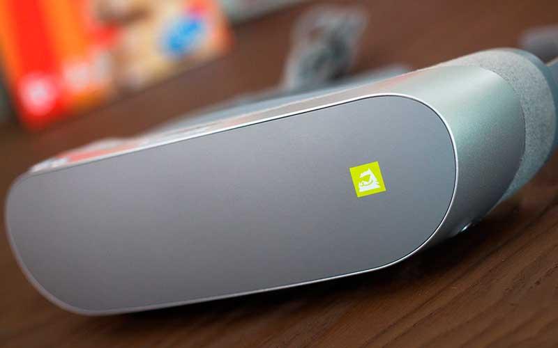 LG 360 VR – Обзор