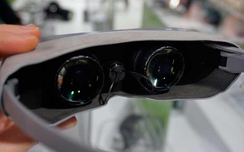 тест LG 360 VR