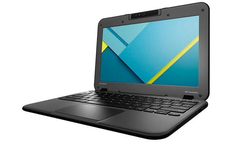 Обзор Lenovo N22 Chromebook – Отличный ноутбук за 10 000 рублей