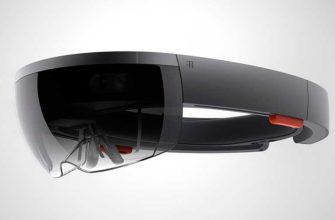 Microsoft HoloLens начнут продаваться за пределами Америки