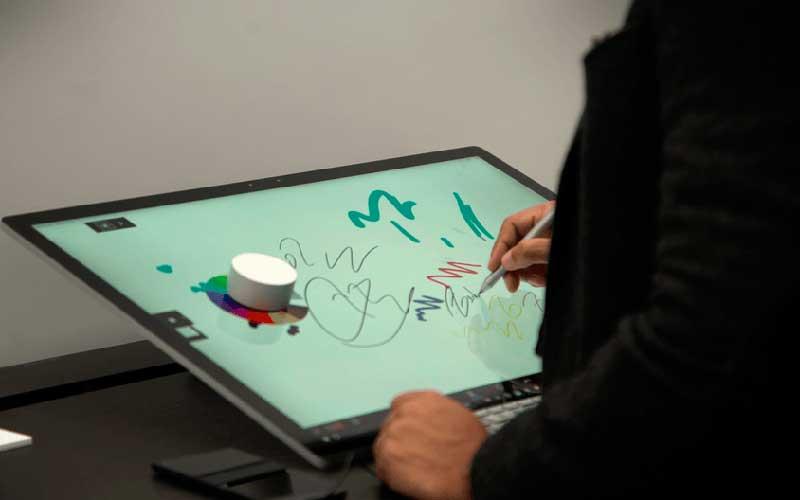 Microsoft Surface Studio – Обзор