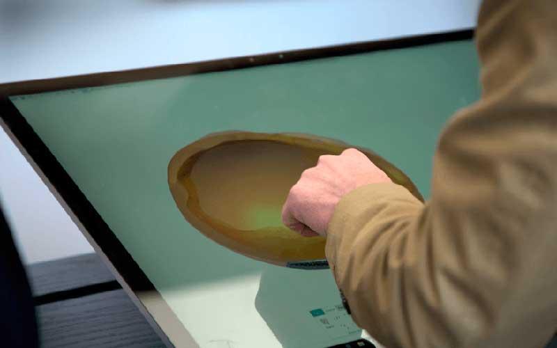Компьютер Microsoft Surface Studio
