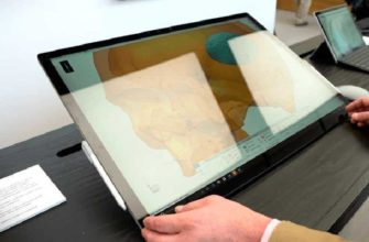 Обзор Microsoft Surface Studio – Огромный компьютер дизайнеров