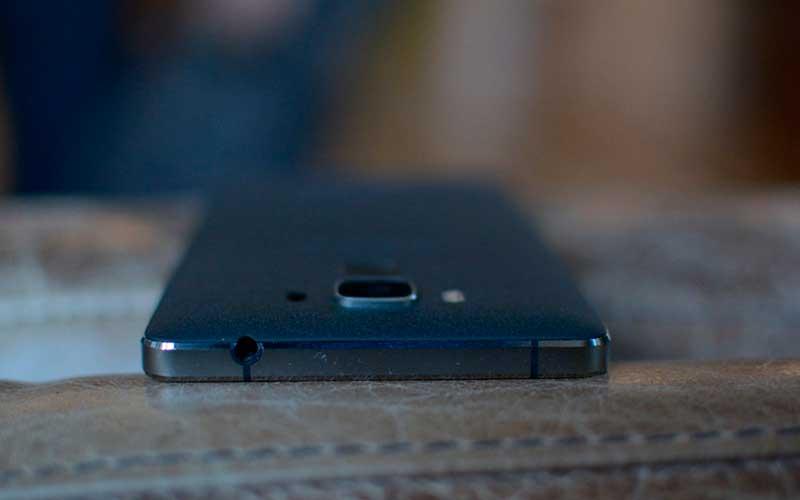 тест MyPhone X Pro