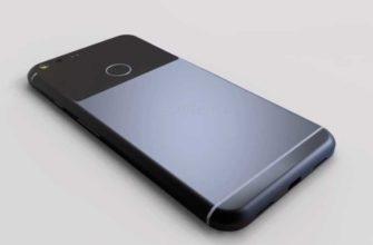 Google Pixel и Pixel XL новости и первый взгляд на новые смартфоны