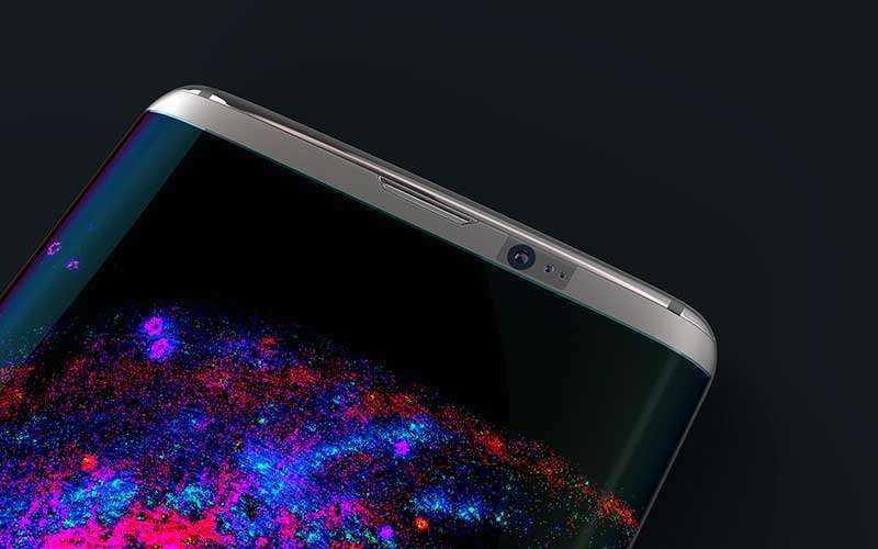 Подробности о новом Samsung Galaxy S8
