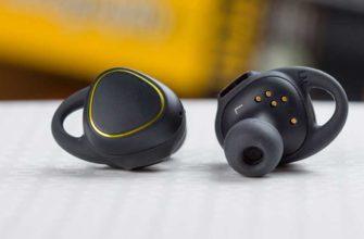 Обзор Samsung Gear IconX – Беспроводные наушники для спортсменов