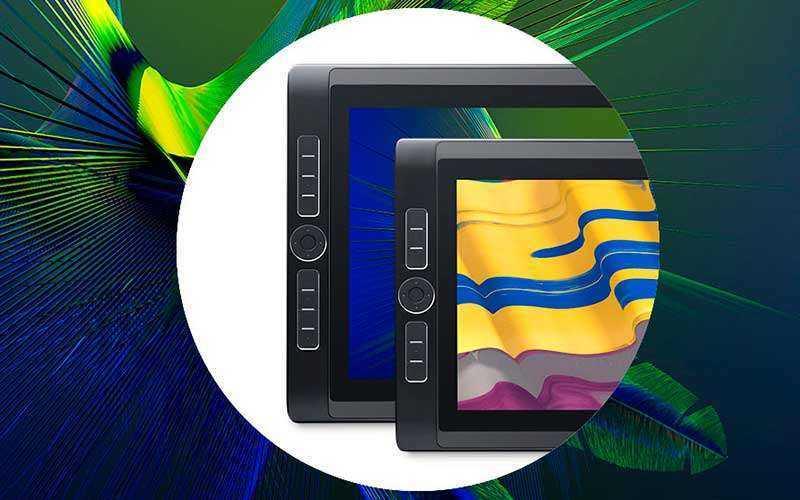 Цена Wacom MobileStudio Pro