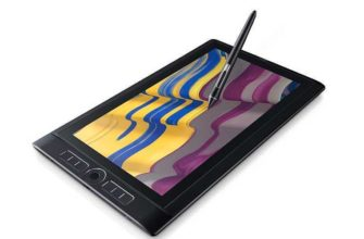 Wacom MobileStudio Pro графические планшеты на Windows 10