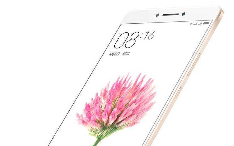 телефон Xiaomi Mi Max Prime