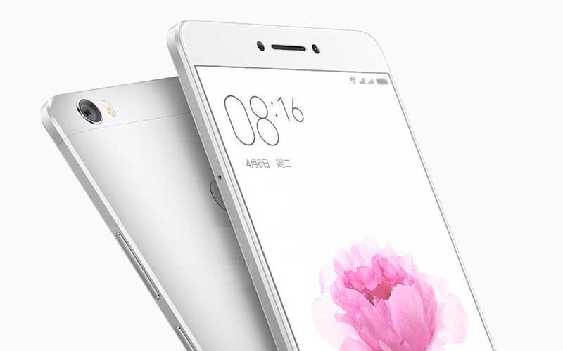 Характеристики Xiaomi Mi Max Prime