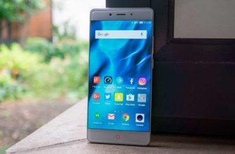 Обзор ZTE Nubia Z11 – нового смартфона с небольшой ценой