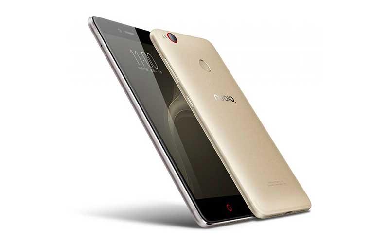 смартфон ZTE Nubia Z11 Mini S