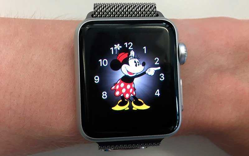 Обзор Apple WatchOS 3 – Обновленной операционной системы
