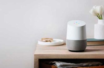 Google Home: Возможности, цена, доступность и цвета