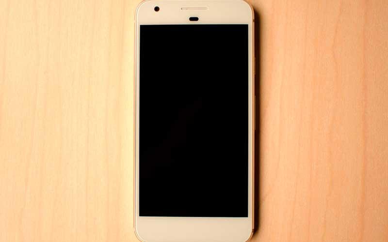 Google Pixel - Лучший Android смартфон