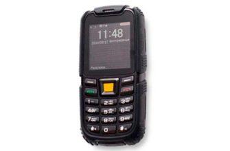 Горэлтех КТГ-СТ - взрывозащищенный телефон из России