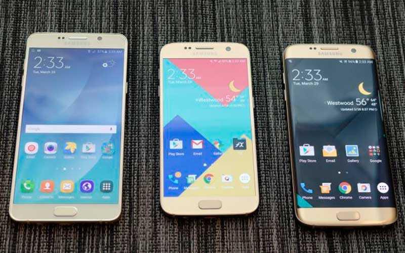 Лучшие Китайские смартфоны 2016 года на Android