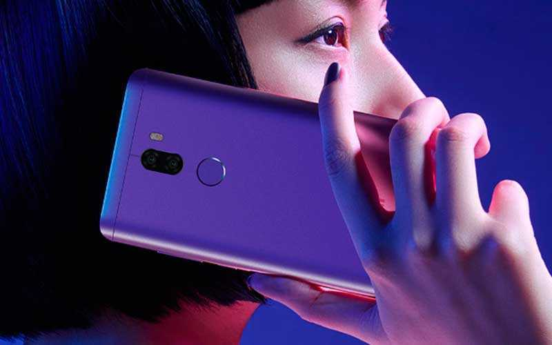 Телефон Xiaomi Mi 5s и Xiaomi Mi 5s Plus