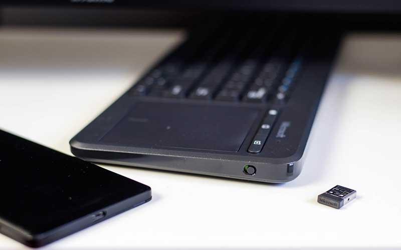 Клавиатура Microsoft All-in-One Media Keyboard - Отзывы