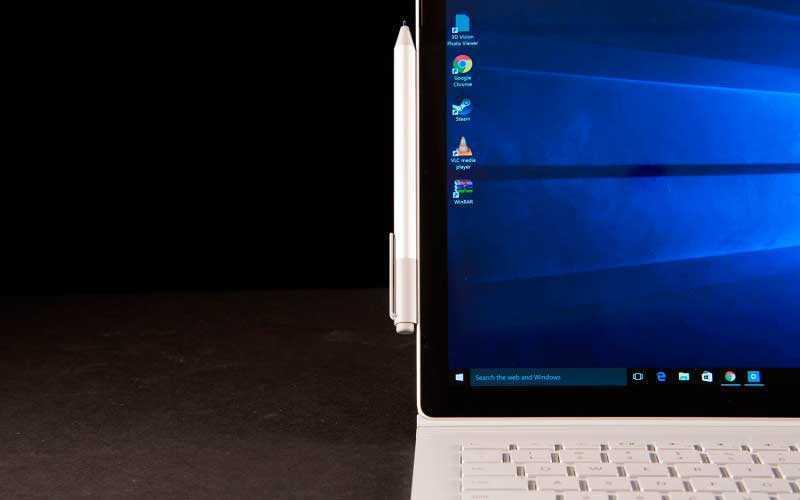 Microsoft Surface Book отзывы