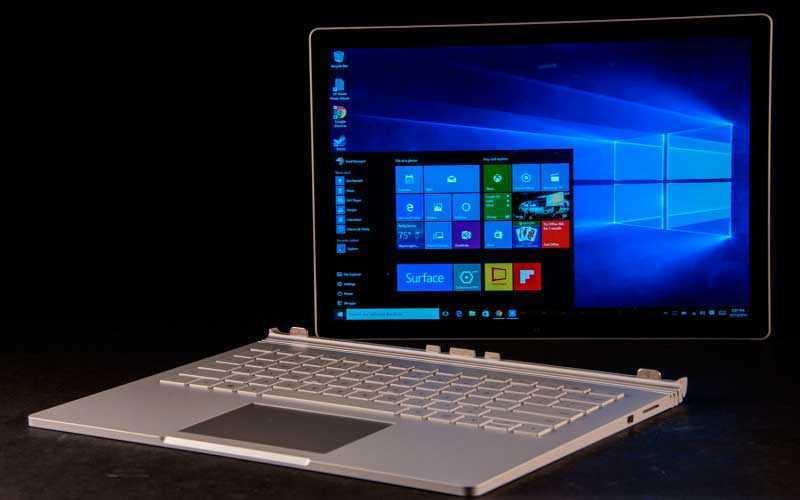 Ноутбук Microsoft Surface Book - Отзывы