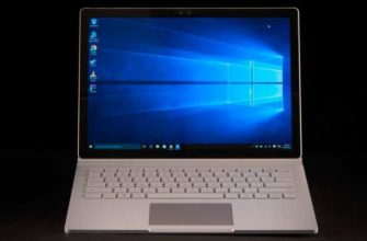 Обзор Microsoft Surface Book – Ноутбук который не похож на другие