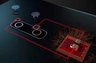 Xiaomi Mi 5s Plus использует технологию Clear Sight Qualcomm