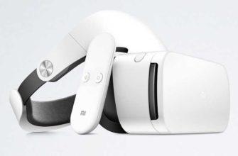 Xiaomi Mi VR - Новые очки виртуальной реальности от Xiaomi