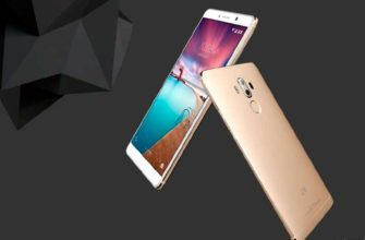 Анонс ZTE Axon 7 Max – Смартфон с 6-дюймовы дисплеем и 4 Гб ОЗУ