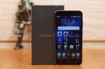 Обзор Asus ZenFone 3 – Новый и классный смартфон от Asus