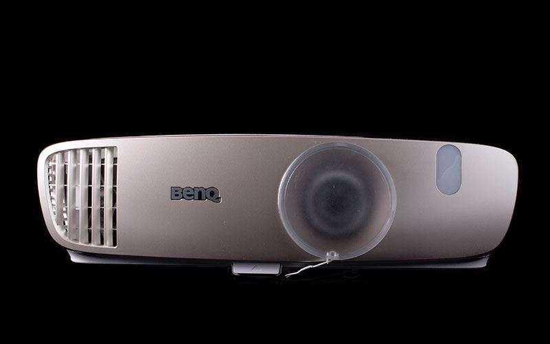 BenQ W2000 – Обзор