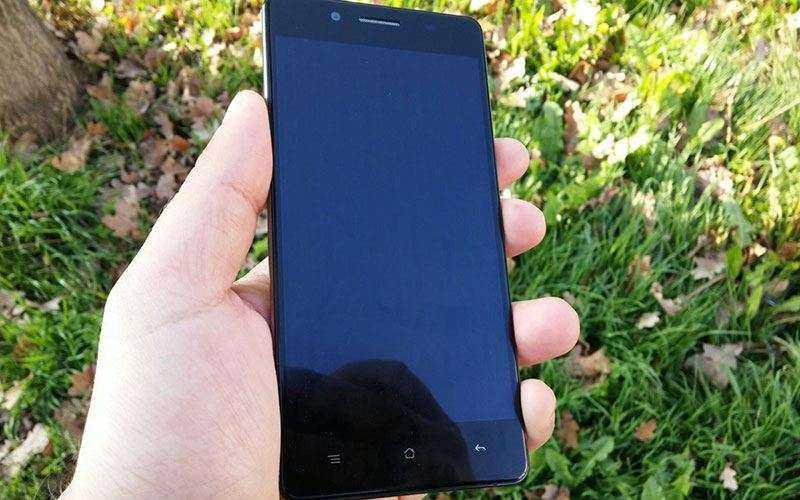 Обзор Cubot X16 – Cредний китайский смартфон с хрошими данными