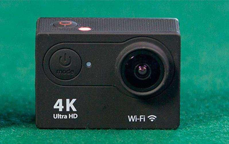 Камера EKEN H8 Pro – Отзывы
