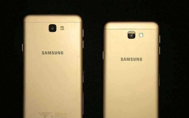 Телефоны Samsung Galaxy J5 Prime и J7 Prime - Озывы
