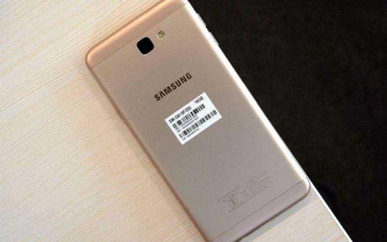 Телефоны Samsung Galaxy J5 Prime и J7 Prime