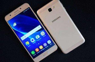 Обзор Samsung Galaxy J5 Prime и J7 Prime - Бюджетные телефоны
