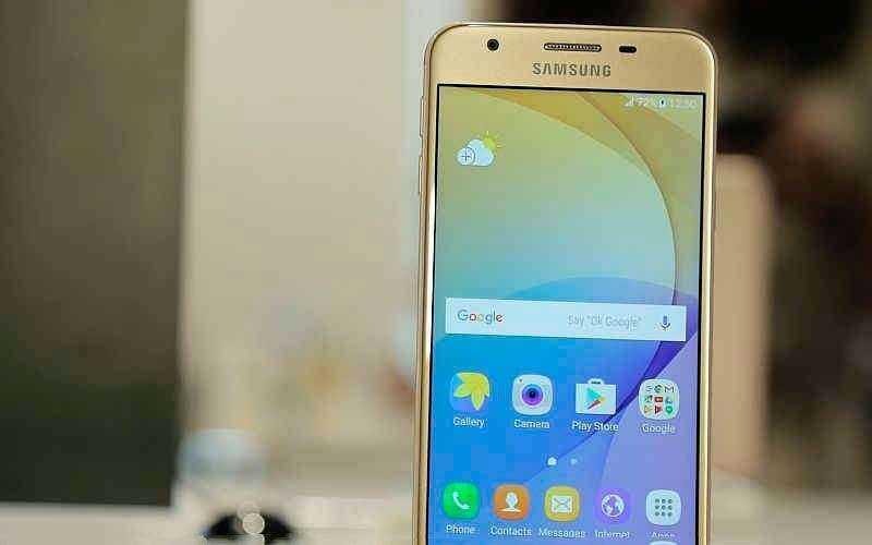 Samsung Galaxy J5 Prime и J7 Prime обзор