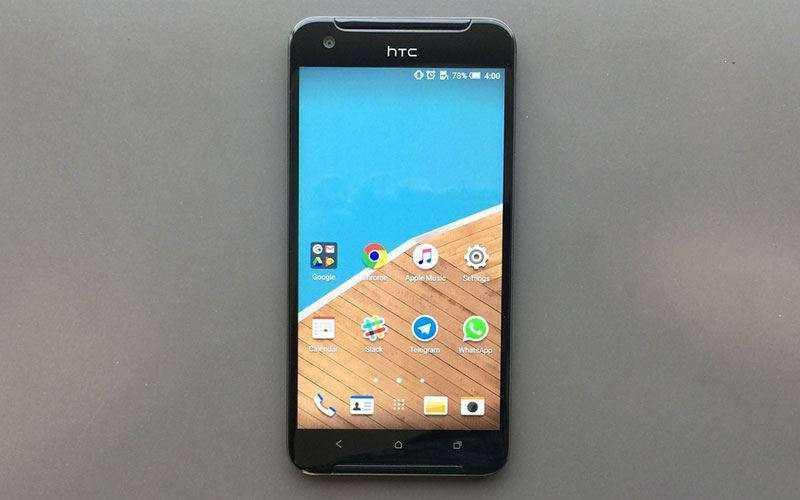 HTC One X9 – Обзор