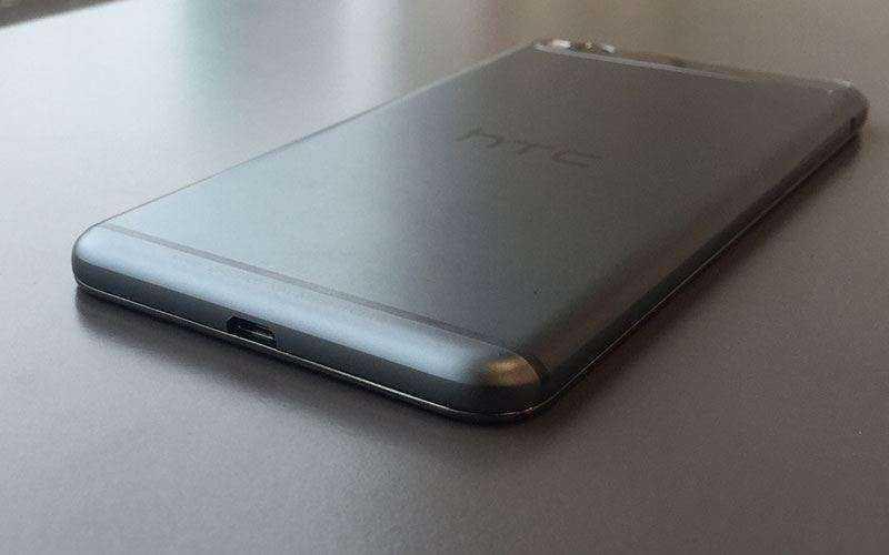 тест HTC One X9